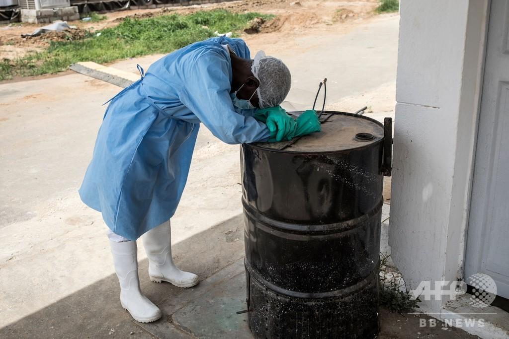 コロナ対策、ワクチン開発などに3兆円超必要 WHO