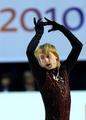 プルシェンコが通算6度目の優勝、フィギュア欧州選手権