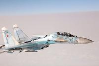 ロシア軍機が飛来、ノルウェー沖