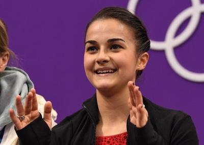 フィギュア女子で23位のイベット、平昌五輪