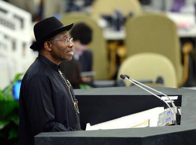 同性婚に禁錮14年…ナイジェリアで新法成立、世界から怒りの声