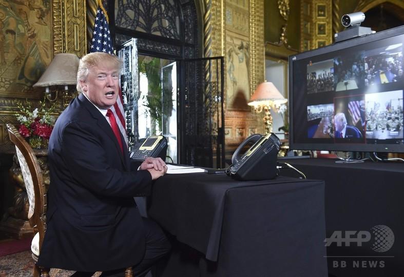 政治風刺の苦難の時代、トランプ大統領から偽ニュースまで