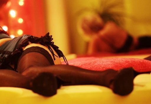 米南部で性目的の人身売買組織を摘発、女性11人救出