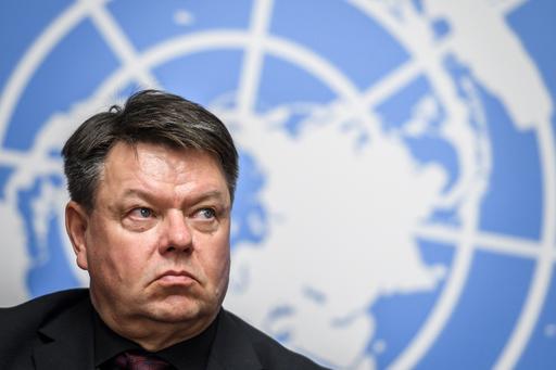 温室ガス濃度、史上最高更新 国連