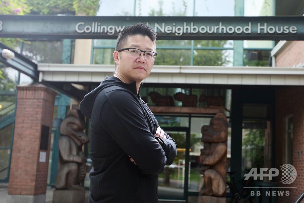コロナ流行でヘイト犯罪増加、中国系住民が標的に カナダ