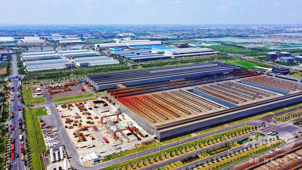 中国国際輸入博、世界経済に新たな原動力をもたらす
