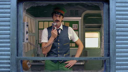 ウェス・アンダーソンが贈る「H&M」ホリデーキャンペーンフィルム