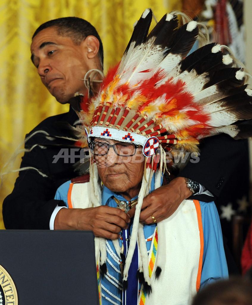 オバマ大統領、ホーキング博士らに「大統領自由勲章」授与