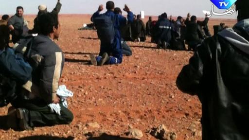 アルジェリア人質事件、最終作戦で多数の犠牲者