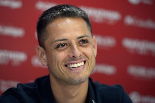 FWハビエル・エルナンデスがMLS移籍、出場機会が決め手