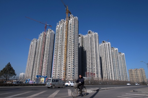 資金繰りが悪化する中国の不動産業、生き残り策は何か?