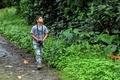10歳バードウオッチャーが行く野鳥の楽園、夢は562種全制覇