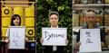 香港返還20年、3世代の地元民が語る夢と希望と不安