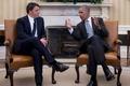 トランプ氏は「泣き言を言うな」 オバマ大統領が痛烈批判