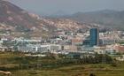 開城工業団地で化学物質中毒か、北朝鮮の労働者が体調不良