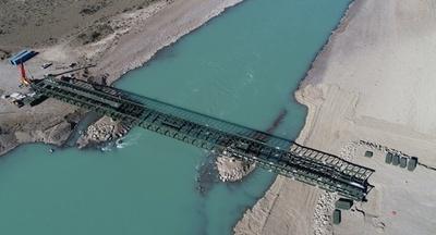 中国企業、アルゼンチンに世界最南端の水力発電所を建設
