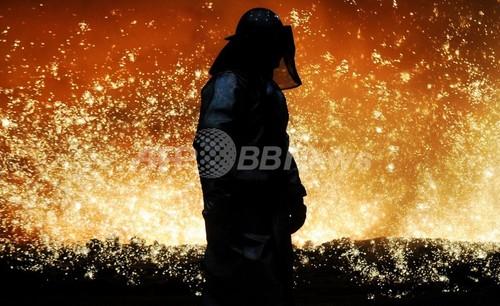 電気分解による「環境に優しい」鉄の製法を開発、米研究