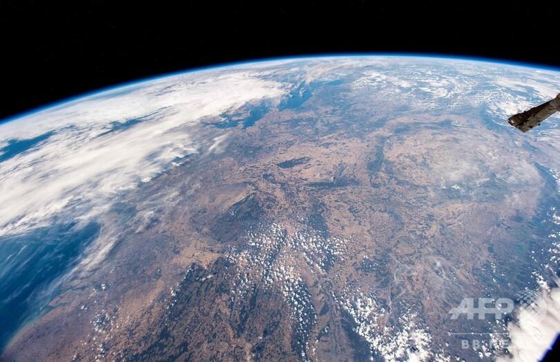 世界の異常高温「2022年まで続く」、最新予測研究 写真1枚 国際 ...