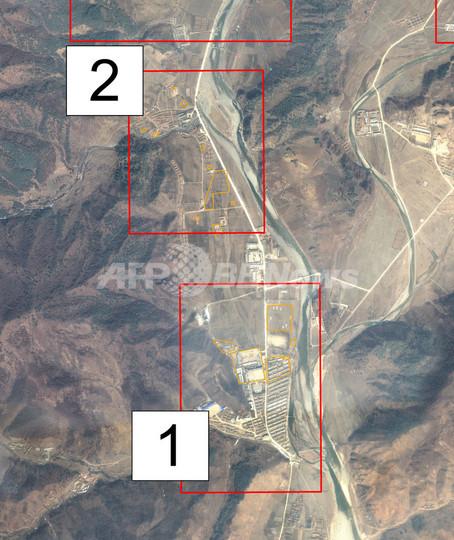 北朝鮮 強制収容所の「おぞましい」実態、国際人権団体
