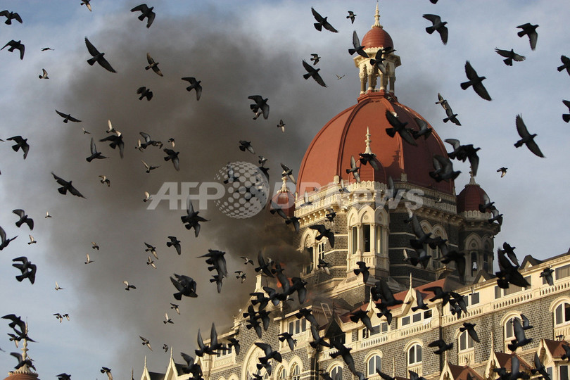邦人男性、出張中に犠牲に ムンバイ同時襲撃事件