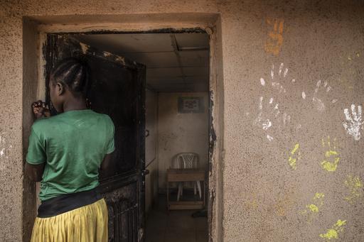 ボコ・ハラムから逃げた子どもを虐待か 牧師に続々と疑惑証言 ナイジェリア