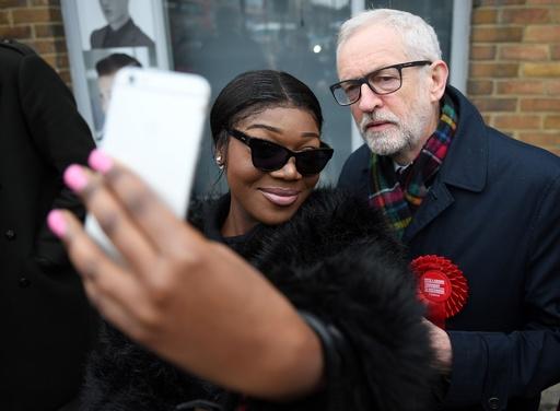 ブレグジットの行方はいかに? 英総選挙、投票始まる