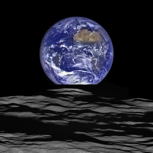 「ミニムーン」発見、地球の重力に捕らわれた第二の月
