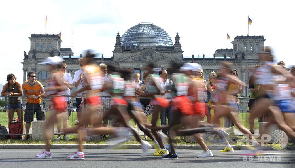 11年と13年の世界陸上、中長距離選手の約18%がドーピングか 報告書