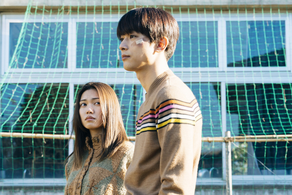 <行定勲のシネマノート>第17回 LGBT 映画について