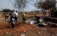 隕石落下で史上初の死者?インド南部で4人死傷