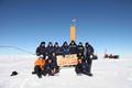 南極氷底湖の「新種バ