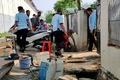中国人死刑囚、トンネル掘って脱獄 インドネシア