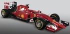 フェラーリ、2015年の新型車「SF15-T」を発表