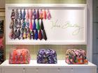 「ヴェラ・ブラッドリー」日本初の旗艦店が代官山にオープン