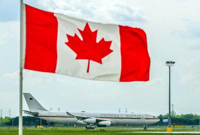 フライト遅延や手荷物紛失には補償金 カナダ、航空会社に義務付けへ