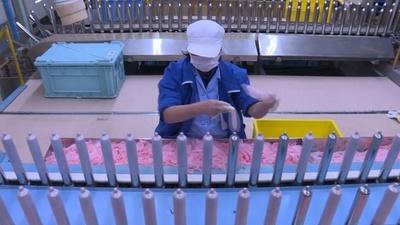動画:東京五輪での脚光に期待、日本のコンドームメーカー