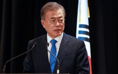 金正恩氏の年内訪韓、文大統領が可能性に言及