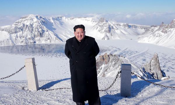 東アジアのナショナリズムを理解するには山に登れ