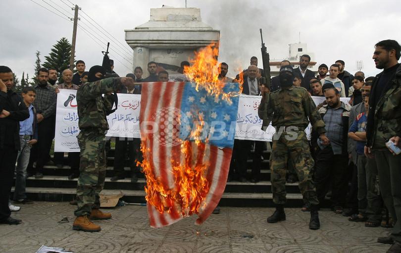 米軍以外の外国部隊、イラクから7月までに撤退か