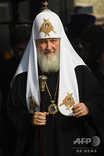ウクライナ正教会の独立承認、ロシア正教会は「破滅的決定」と非難