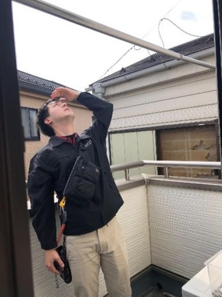 台風15号千葉県台風被害 被災地支援第2弾 【無償簡易ホームインスペクション】千葉市内エリア 受付開始