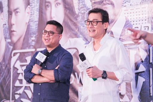 中国版映画「深夜食堂」の予告動画公開、味付けは中華風 8月公開