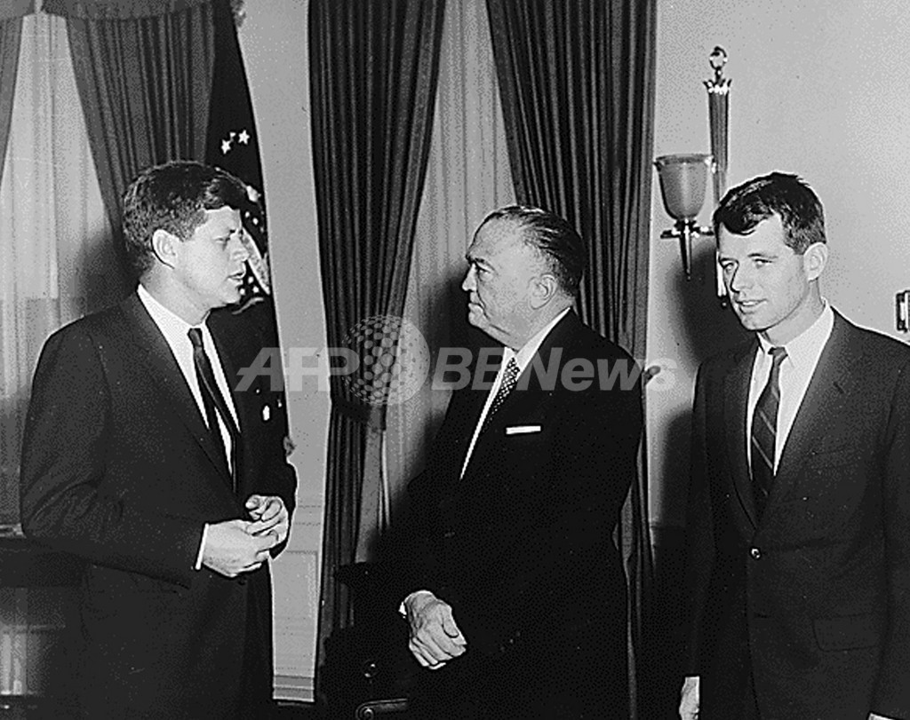 「ボビー」・ケネディ暗殺から40年