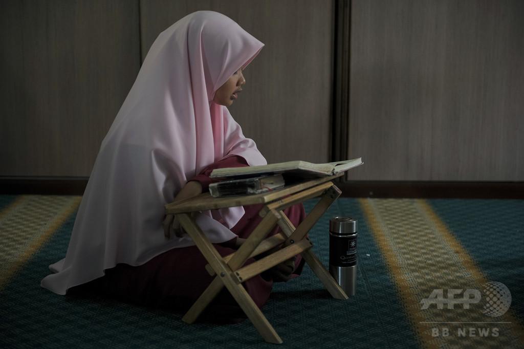 14歳少女レイプの容疑者、被害者と結婚で無罪に マレーシア