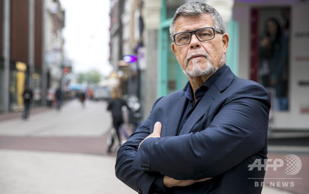 69歳男性、20歳の若返り求め裁判所に申し立て オランダ