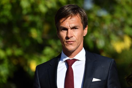 ライダー杯優勝メンバーのオルセン、性的暴行について無罪主張