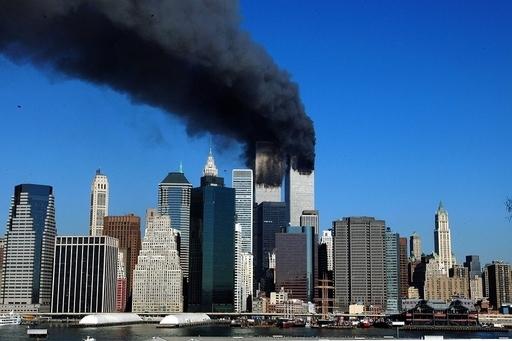 <08米大統領選挙>7年過ぎても大きな争点、同時多発テロ