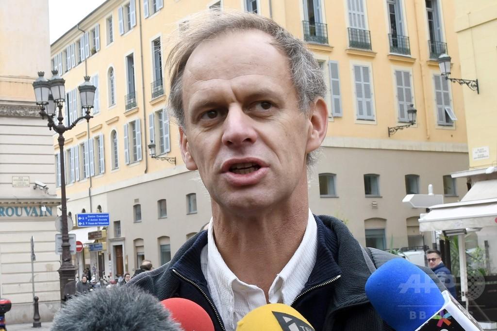 エリトリア人移民の密入国を支援した男性に無罪判決、フランス