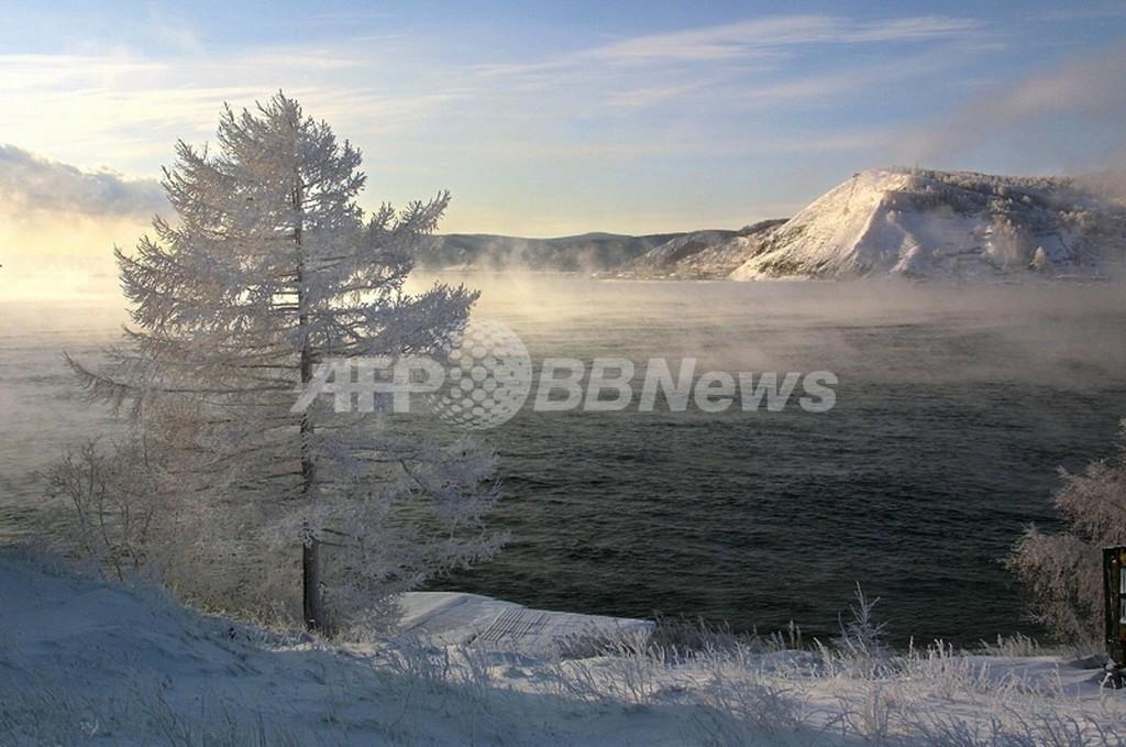 ロシア極東で4か月不明の2人、「仲間の遺体を食べた」 地元紙報道