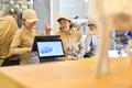 聴覚障害者によるパン屋、広州にオープン